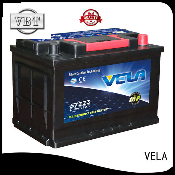 VELA average car battery price needed for car