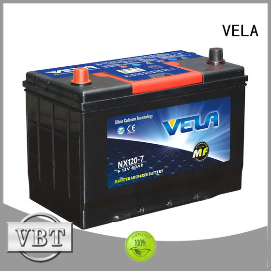 vehicle battery excellent for car industry