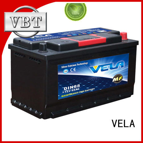 best car battery widely employed for automobile