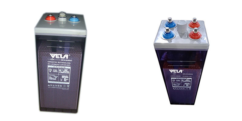 reliable maintenance free battery best for marine equipment-3