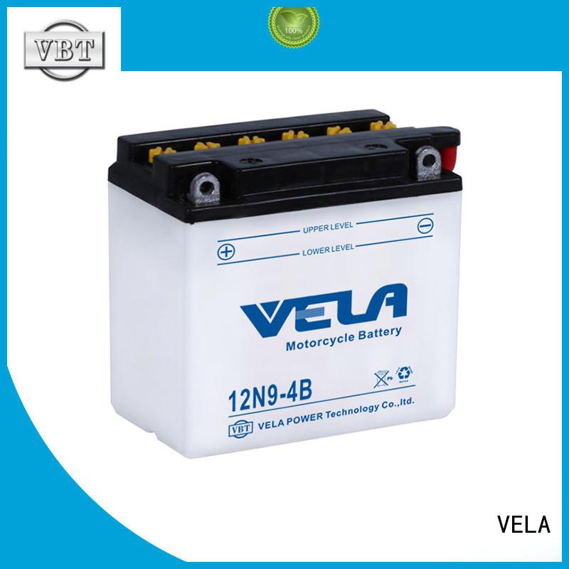 VELA durable very useful for motorcycle industry
