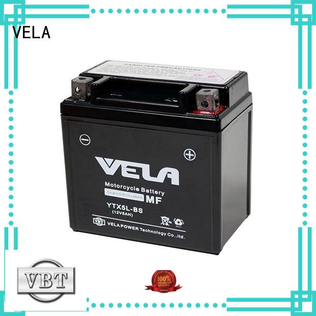 VELA excellent for autocycle