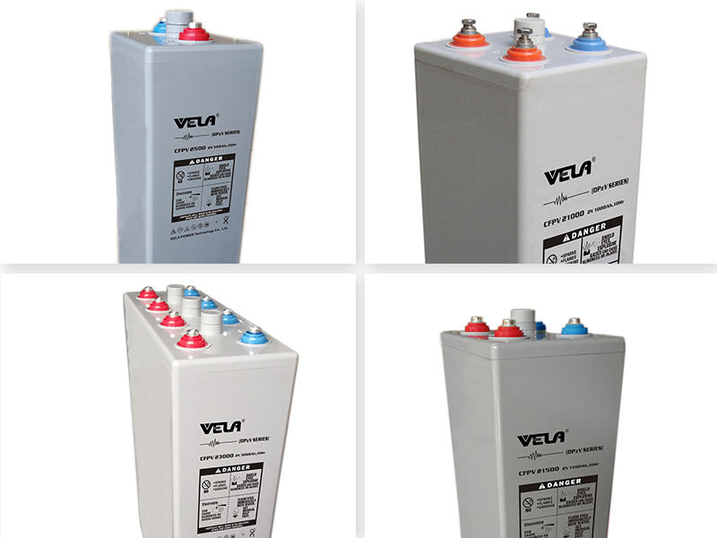VELA traction battery best for alarm system-1