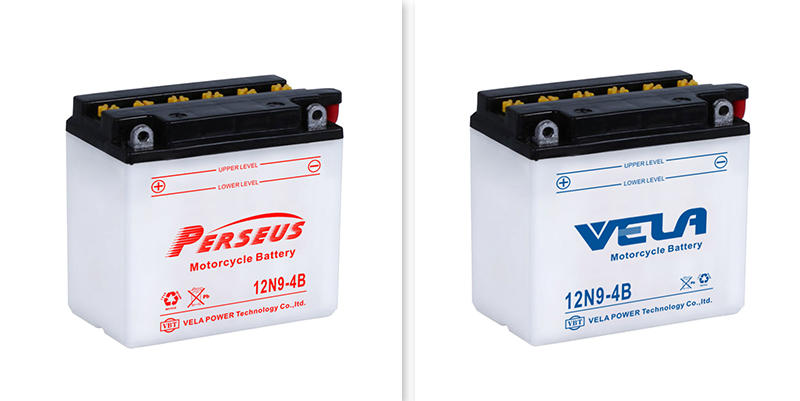 lead acid battery very useful for motorcyles VELA