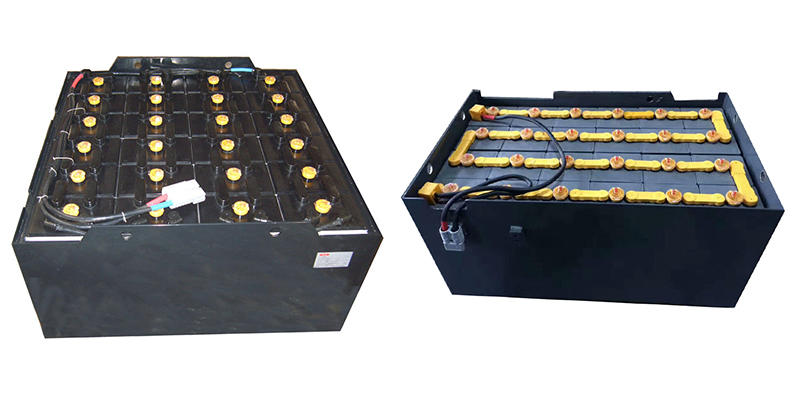 VELA traction battery excellent for marine equipment