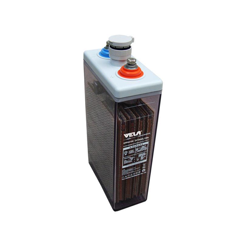 CFPS & LFPS battery