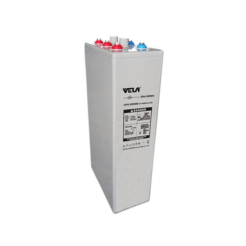CFPV & LFPV battery