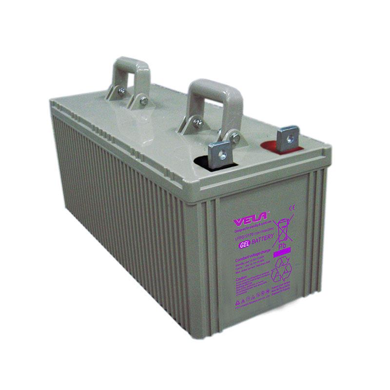 GEL maintenance free battery