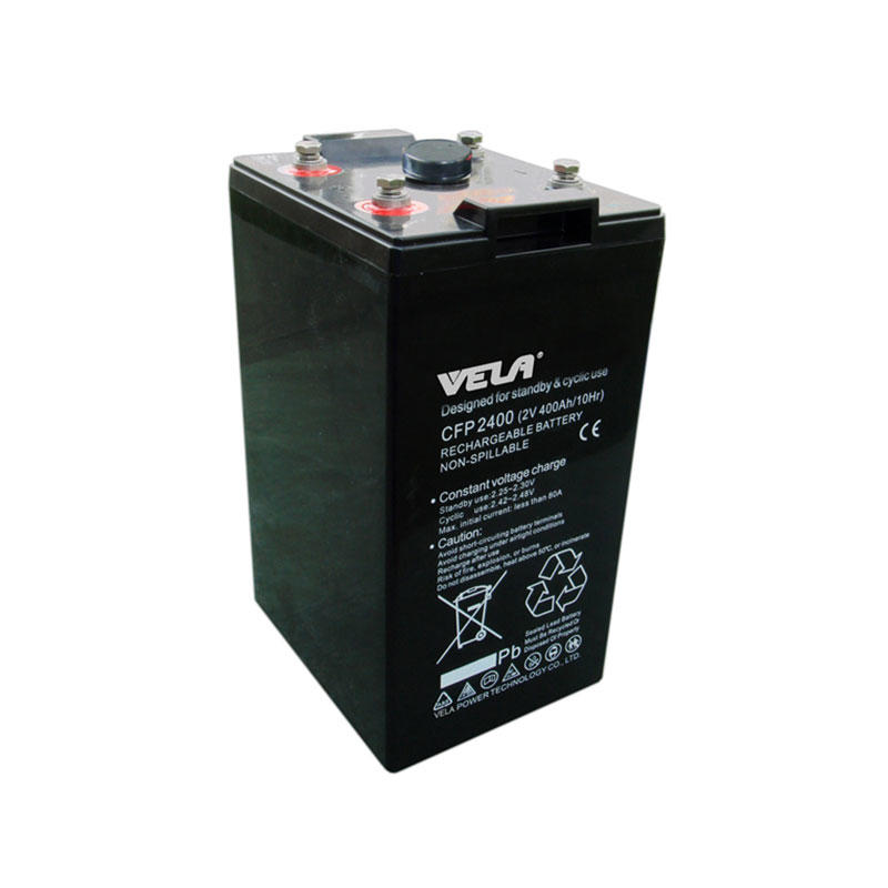 Standard battery series, AGM battery