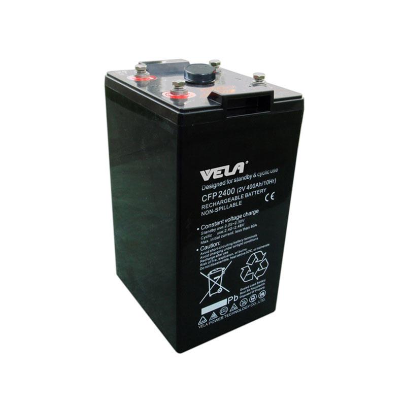 Standard battery series, AGM battery