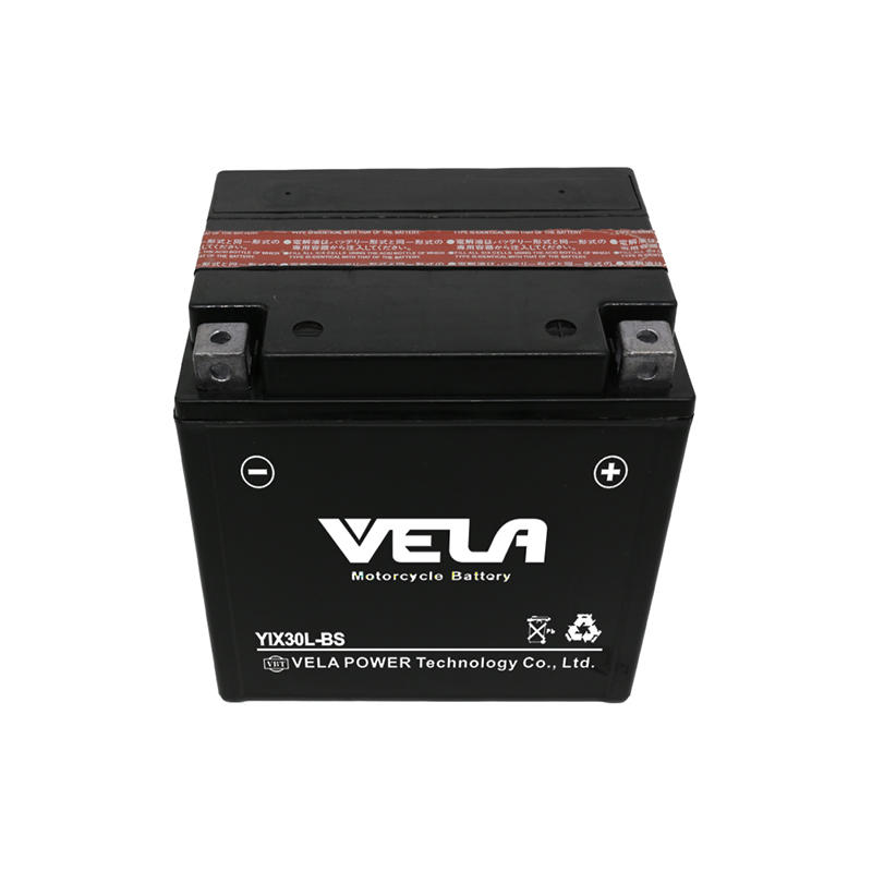 ATV battery 12V 30 Ah battery scooter YIX30-BS
