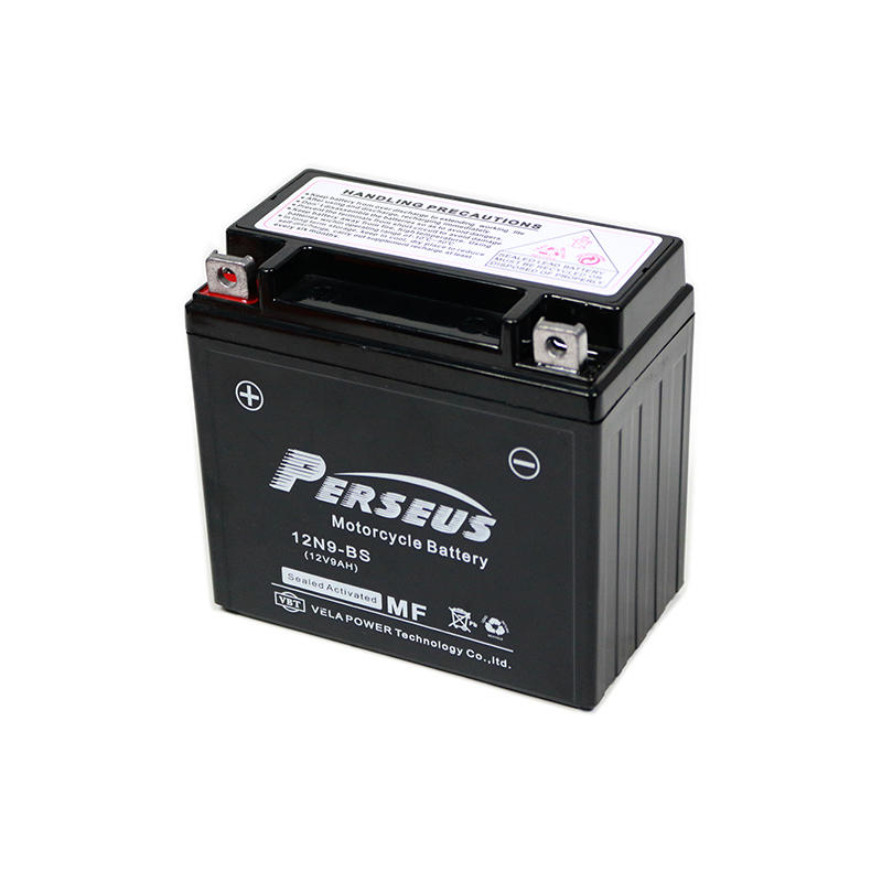 12v 9ah battery motorcycle accessories sealed battery 12N9-BS
