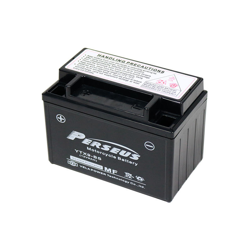 Ytx9 bs motorcycle battery agm battery 12v motorcycle battery
