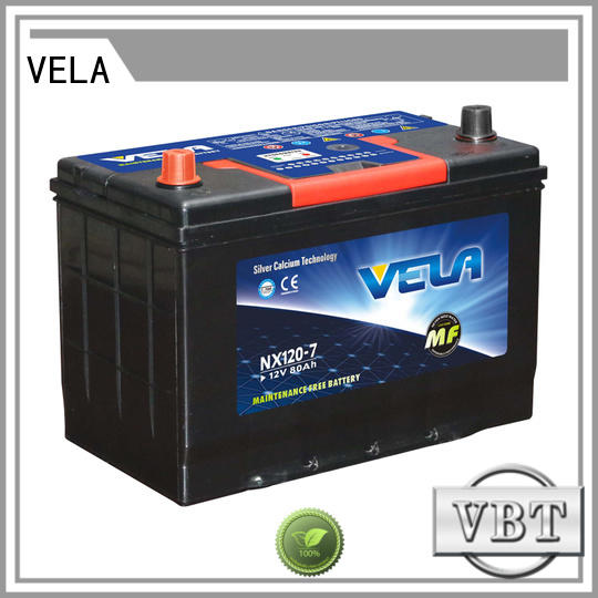 reliable car batteries needed for automobile