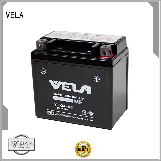 long life time wet battery great for motorbikes