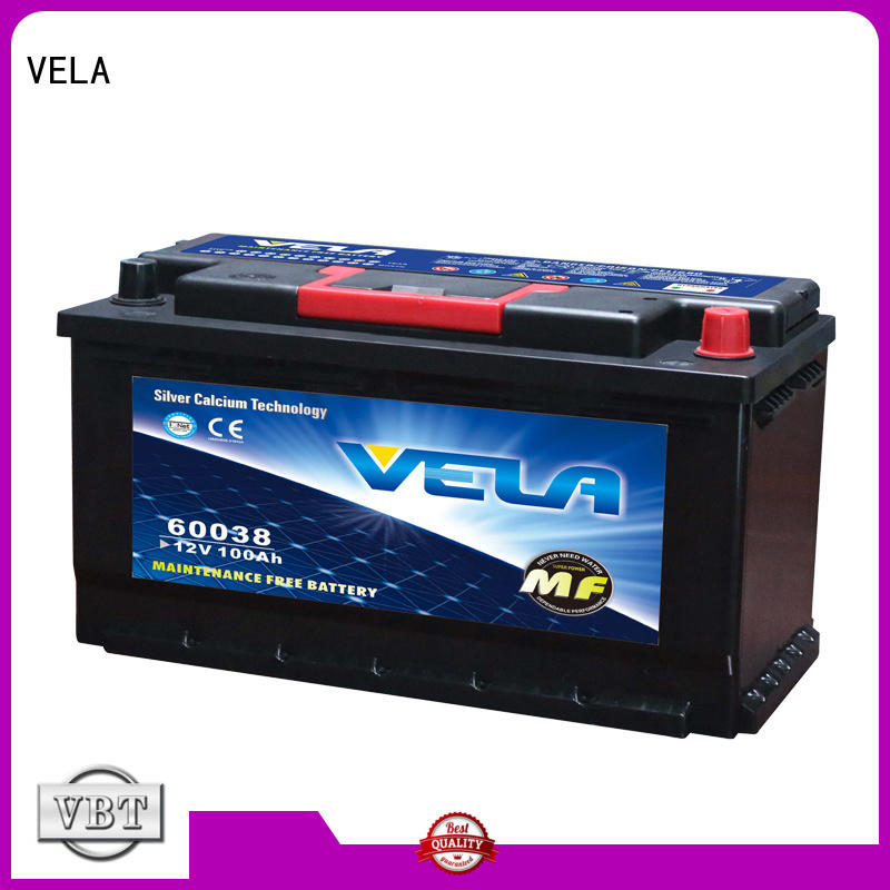 high grade car maintenance free battery very useful for car industry