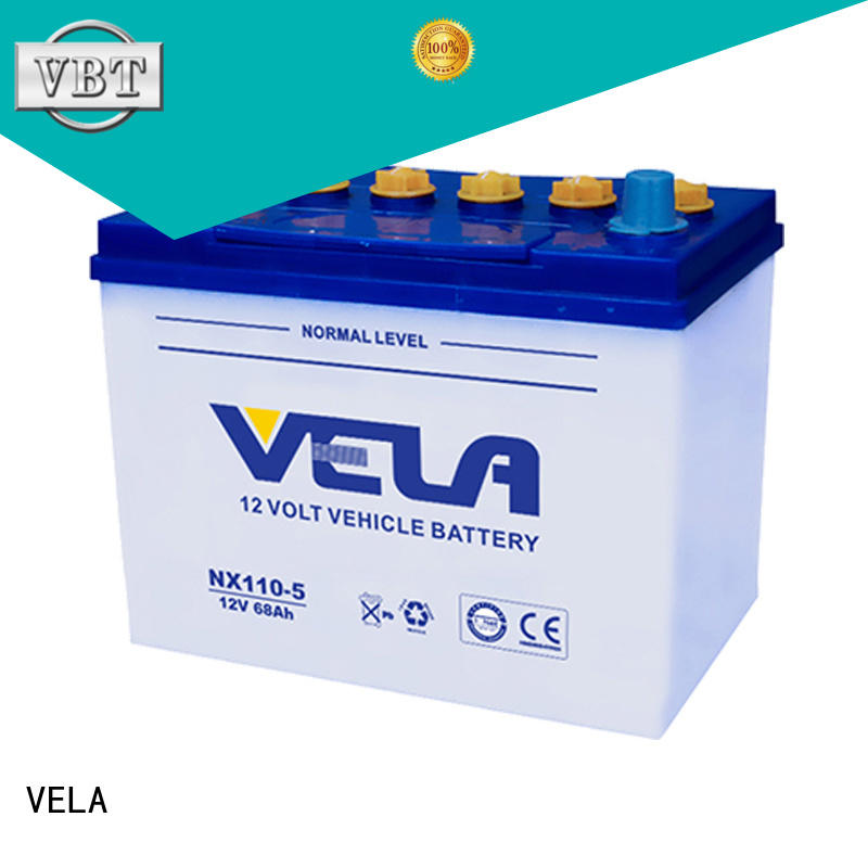 professional car battery brands optimal for vehicle
