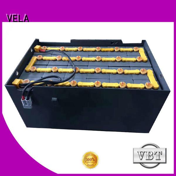 VELA high performance golf cart batteries best for alarm system