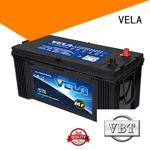 durable truck batteries heavy duty automobile