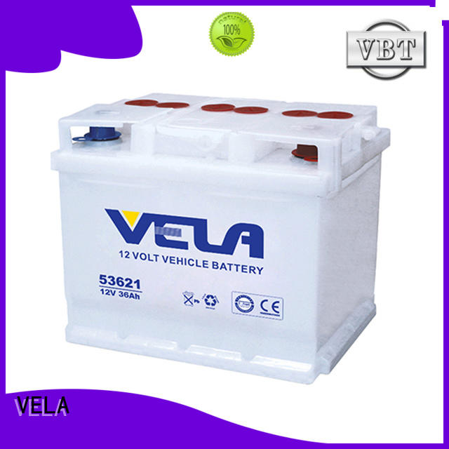 professional automotive battery manufacturers vehicle industry