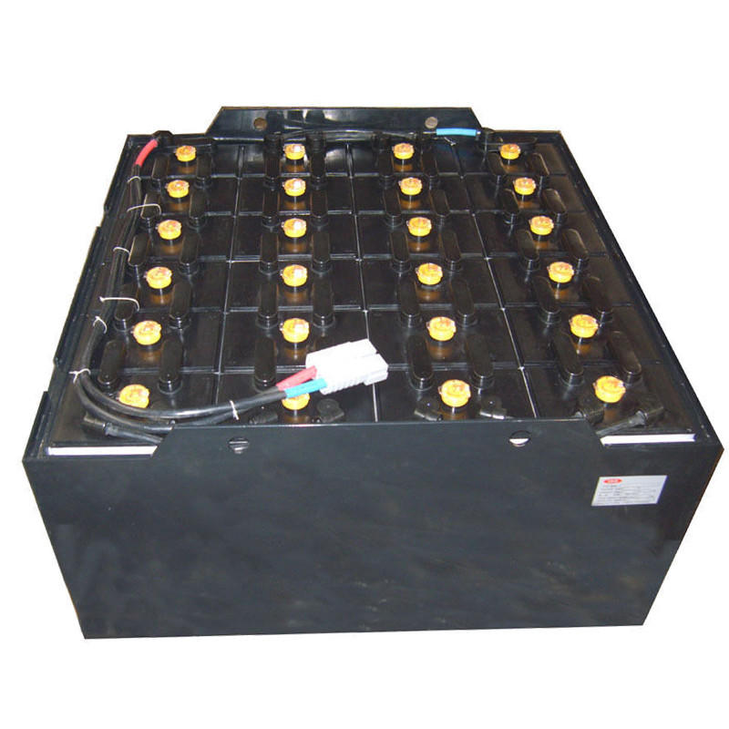 VELA traction battery excellent for marine equipment-1