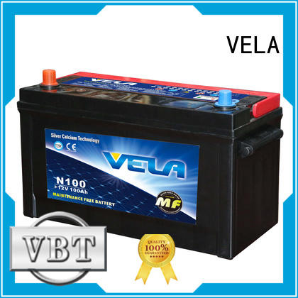 reliable maintenance free car battery excellent for car