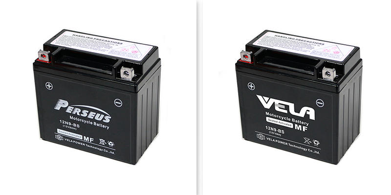 VELA mf battery great for motorcycle industry-1