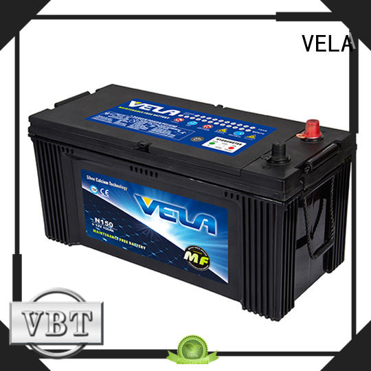heavy duty battery popular for vehicle