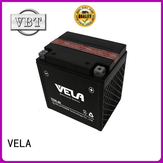 motorcycle maintenance free battery widely used for motorcyles