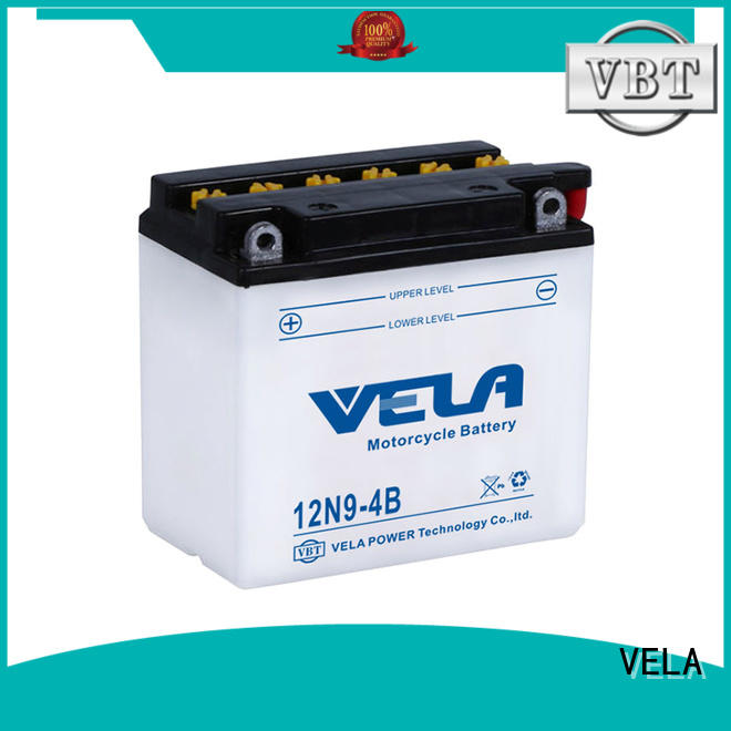 professional conventional battery needed for