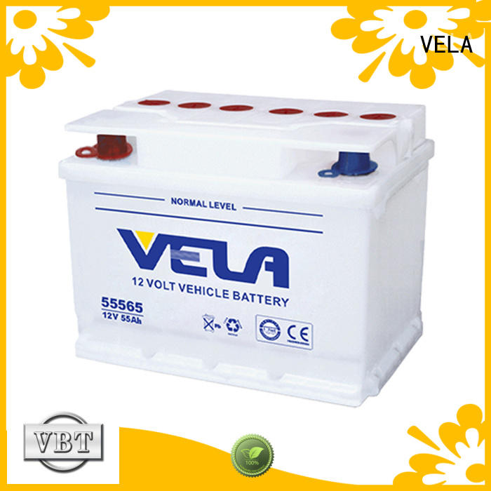 VELA top rated car batteries great for automobile
