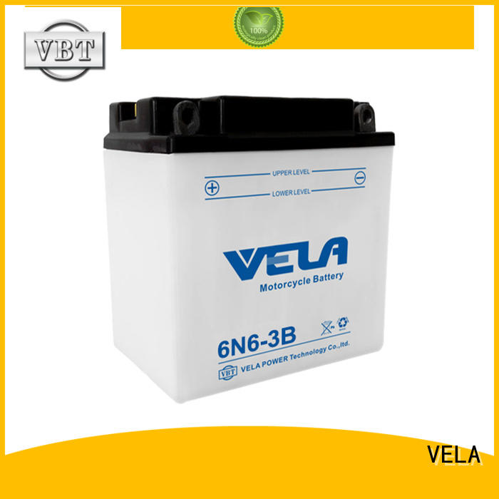 durable dry cell battery very useful for motorcycle industry