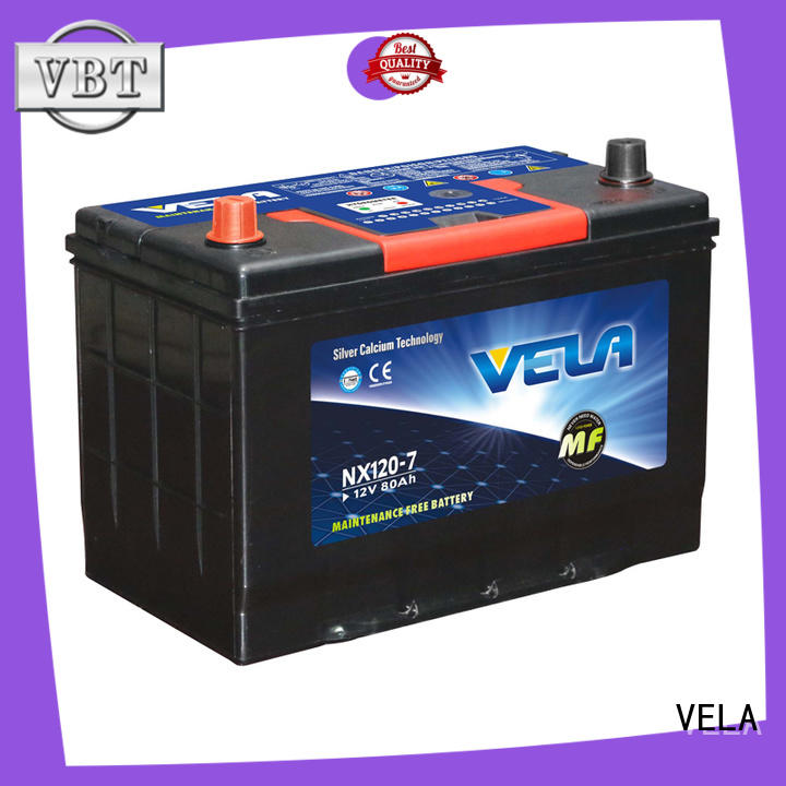 high performance maintenance free car battery very useful for vehicle