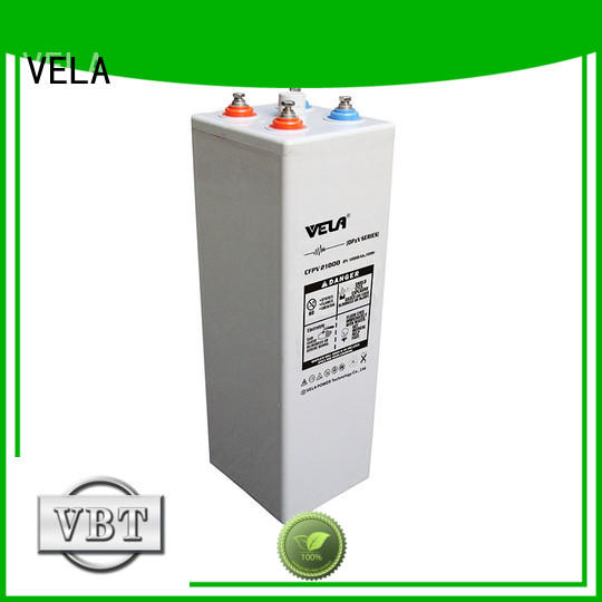 professional maintenance free battery great for UPS system