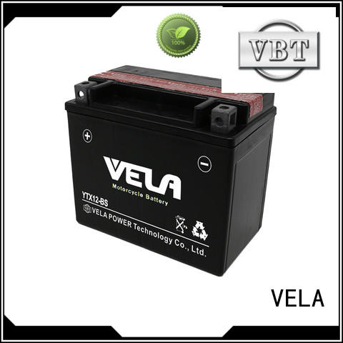 low self discharged rate dry battery optimal for motorcyles
