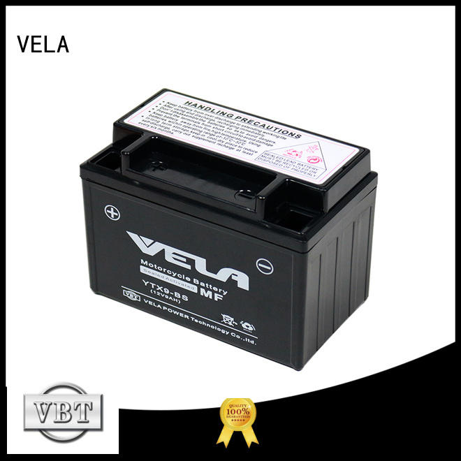 maintenance free sealed motorcycle battery best for motorbikes