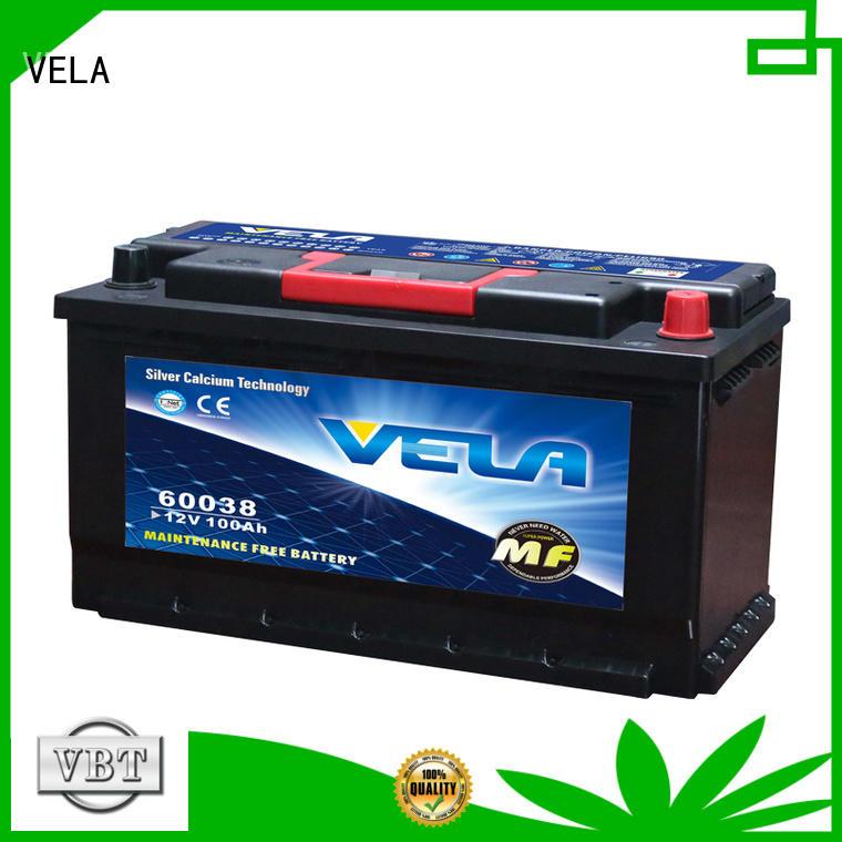 car battery solution car industry