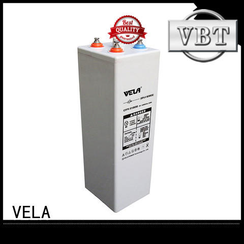 good quality industrial battery manufacturers widely used for solar system