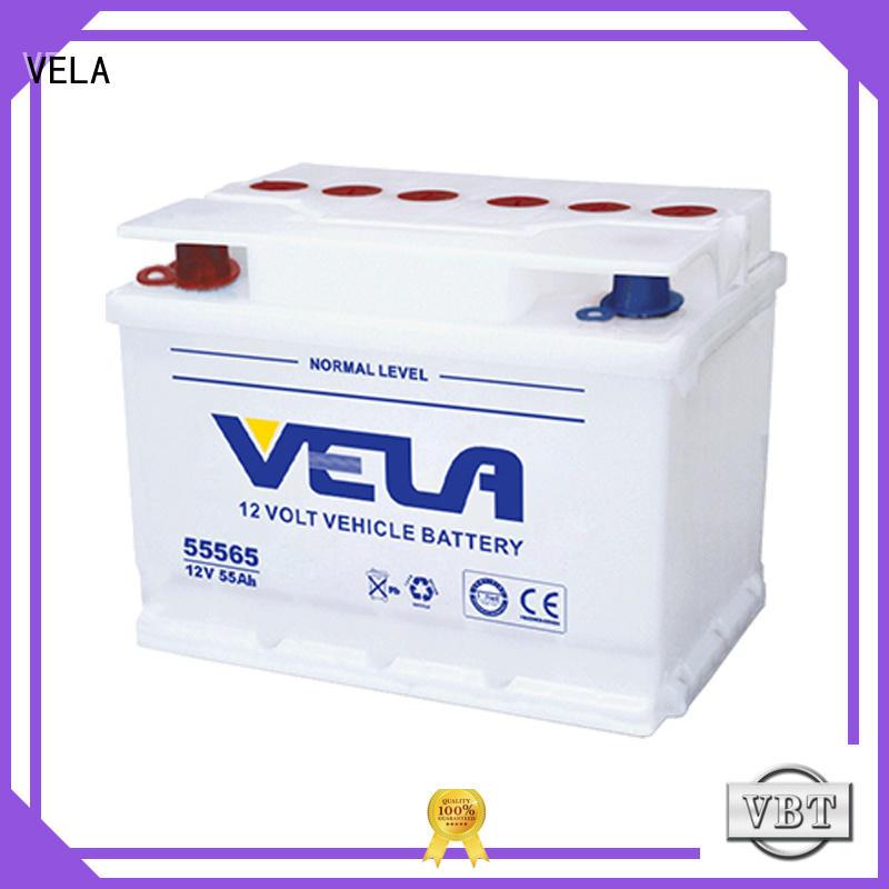 best auto battery optimal for car VELA