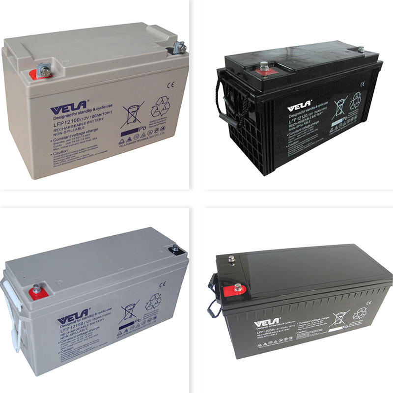 VELA convenient traction battery marine equipment-3