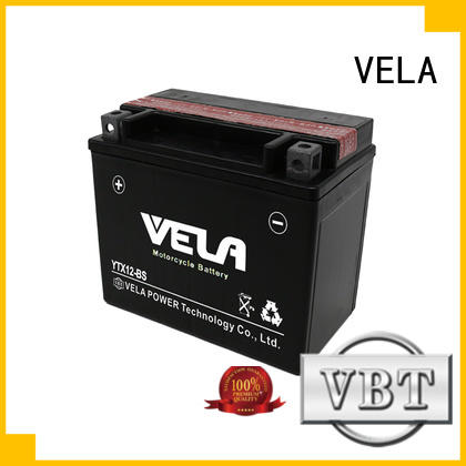 VELA reliable what is the best motorcycle battery perfect for motorcyles