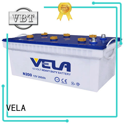 reliable commercial battery best choice for vehicle