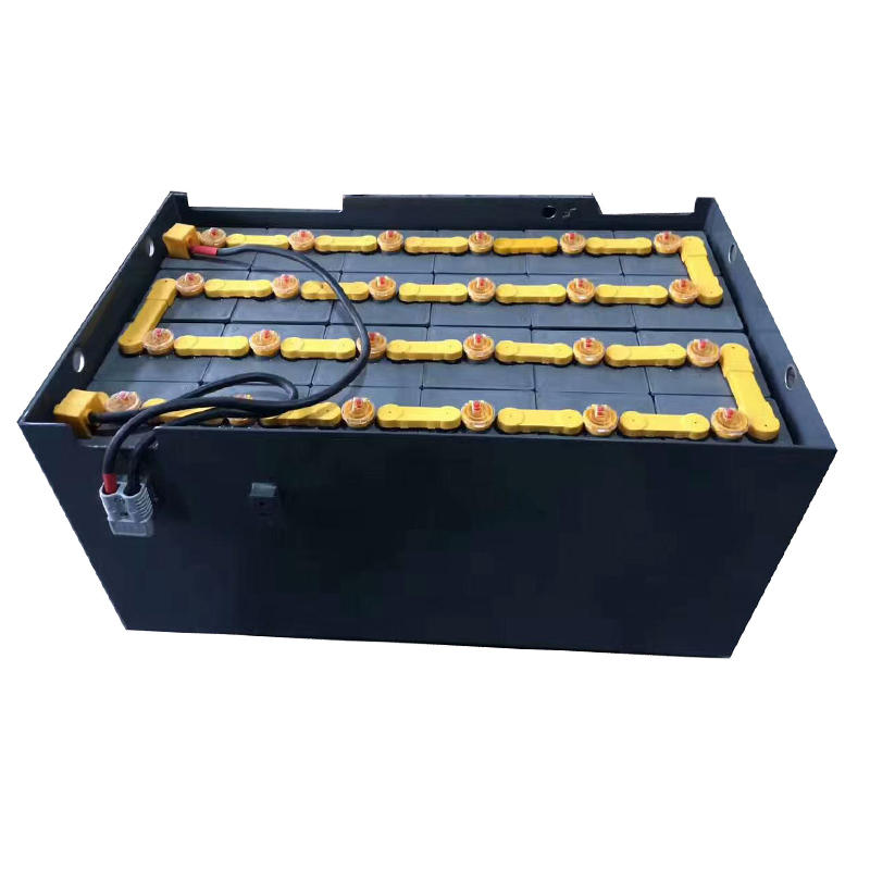 VELA traction battery excellent for marine equipment-2