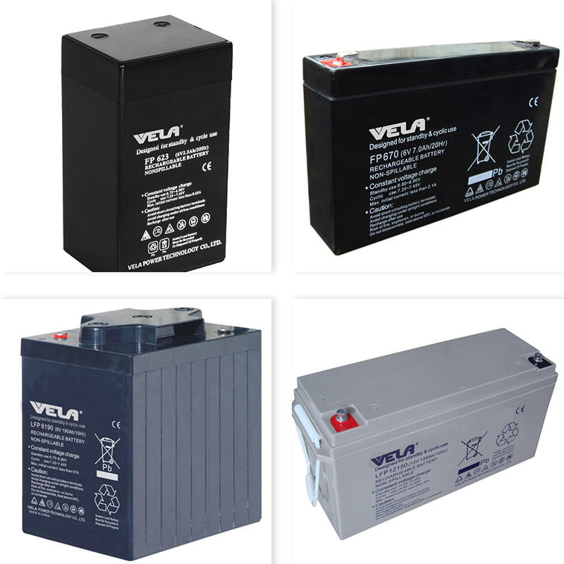 VELA convenient traction battery marine equipment-2