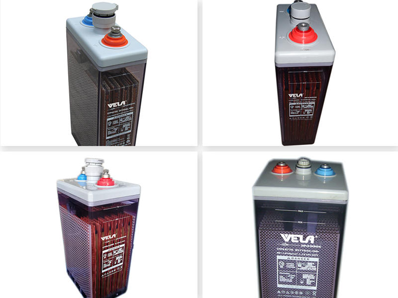 reliable maintenance free battery best for marine equipment-1