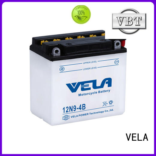 reliable lead acid battery needed for motorbikes