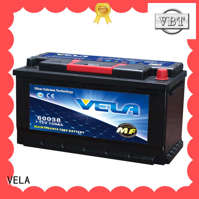 VELA durable what kind of battery for my car very useful for car