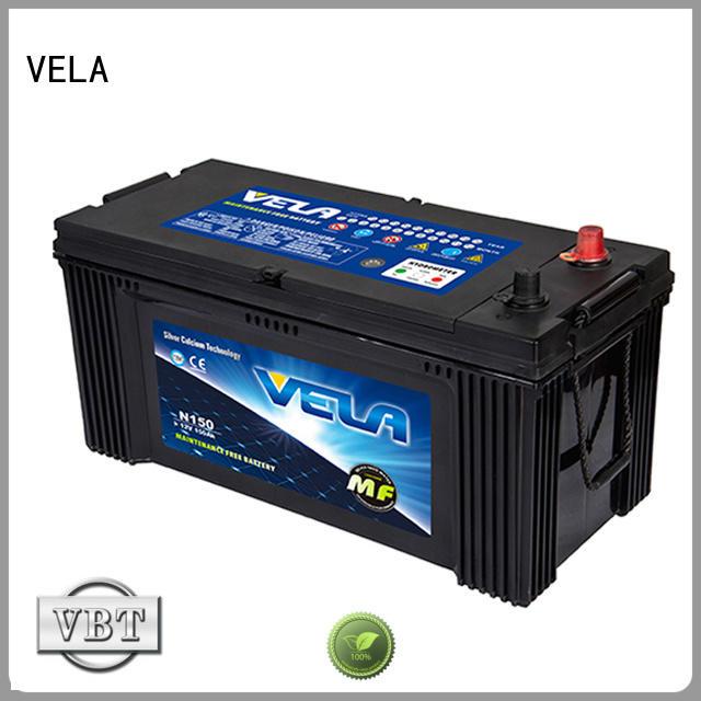 efficient heavy duty batteries truck