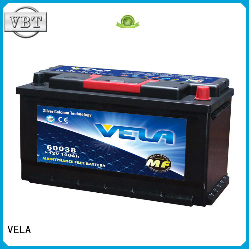 high grade 12v car battery very useful for car industry
