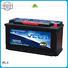high grade 12v car battery very useful for car industry